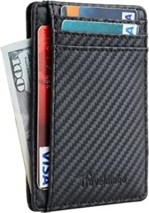 travelambo travel wallet