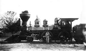 florida railroad company