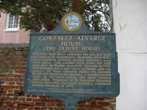 oldest house gonzales alvarez