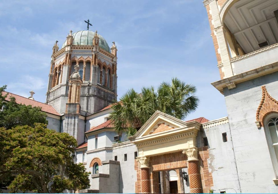 Things-To-Do-at-Memorial-Presbyterian-Church-in-St.-Augustine,-FL